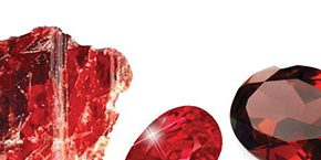 یاقوت سرخ  (Ruby)