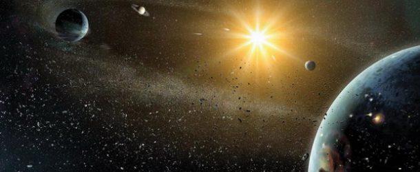 از مشتری تا مریخ؛ پنج رویداد جالب در مورد منظومه شمسی