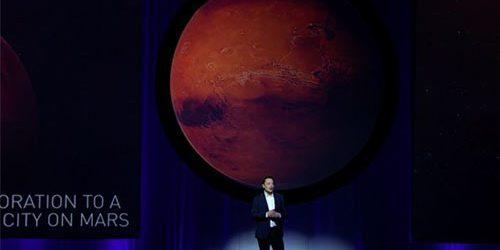 نشانههایی از مواد آلی بین مریخ و مشتری پیدا شد