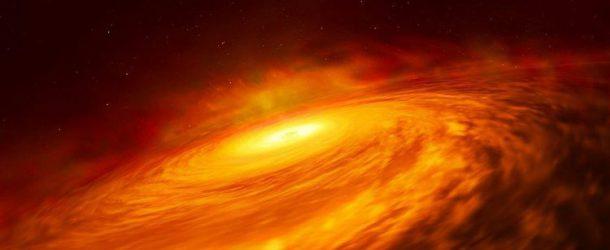 دانشمندان ماده تاریک گم شده از جهان اولیه را پیدا کردند